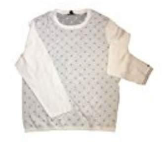 Tommy Hilfiger Women Crew Neck Long Sleeve Sweater (XXL, )