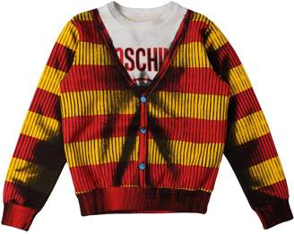 Moschino Sweatshirts - Item 12169683XJ