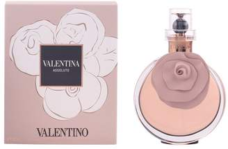 Valentino Valentina Assoluto for Women Eau De Parfum Intense Spray 2.7-Ounce/80 Ml