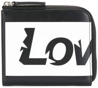 Ports V Love wallet