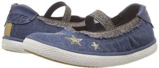 Geox Kids Kilwi 16 Girl's Shoes