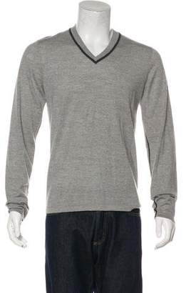 Theory Merino Wool Sweater