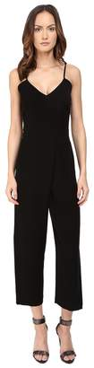McQ Cross Jumpsuit Women's Jumpsuit & Rompers One Piece