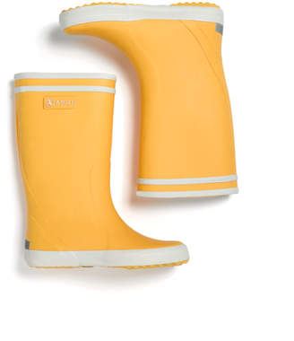 Brooks Brothers Girls Aigle Rainboots