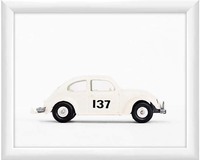 Volkswagen Beetle - Leslee Mitchell - 13