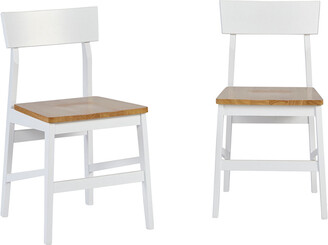 Progressive Furniture Set Of 2 Dining Chairs