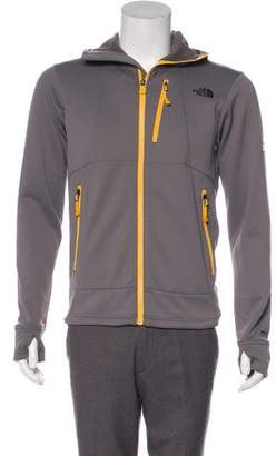 The North Face Steep Series Zip-Up Jacket