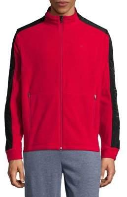 Calvin Klein Long Sleeve Jacket