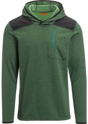 Basin and Range Albion Performance Hooded Shirt - Men's