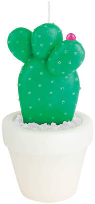Sunnylife Round Cactus Candle - Small