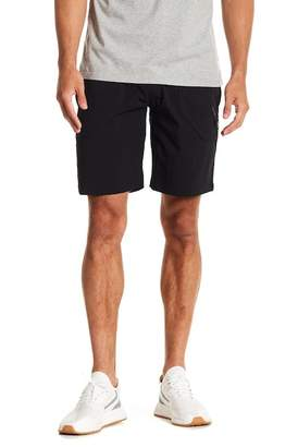 Reigning Champ Stretch Zip Pocket Shorts