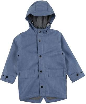 GOSOAKY Overcoats - Item 41791853BR