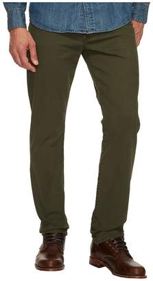 Lucky Brand 121 Heritage Slim in Forest Night Men's Jeans