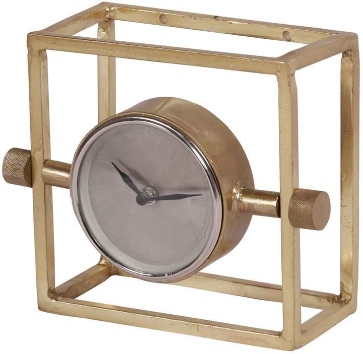 Danforth Desk Clock