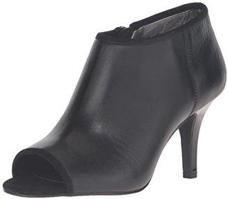 Bandolino Women's Maiba Ankle Bootie $56.66 thestylecure.com