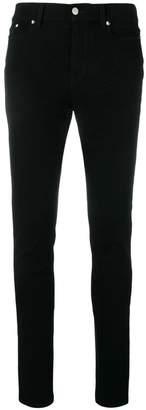Karl Lagerfeld Paris high waist skinny jeans