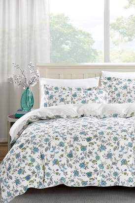 California Design Den by NMK Mod Jacobean Full\u002FQueen Comforter Set