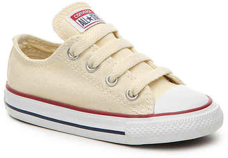 Converse Chuck Taylor All Star Infant & Toddler Sneaker - Girl's
