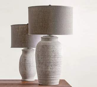 Pottery Barn Maddox Table Lamp Base