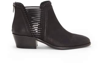 Vince Camuto Pippsy Whipstitched Bootie