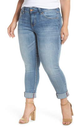 Jag Jeans Carter Girlfriend Jeans