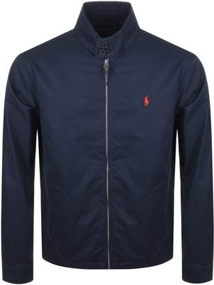 Barracuda Jacket Navy