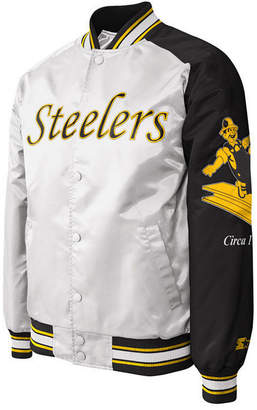 best sneakers 2ffe9 3ffbe Steelers Jackets For Men - ShopStyle