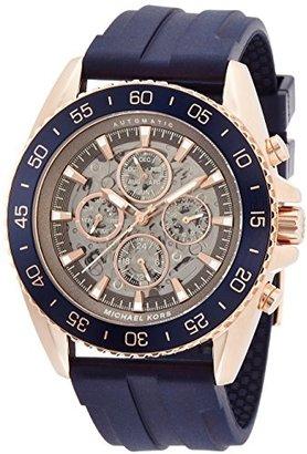 Michael Kors (マイケル コース) - [マイケルコース]MICHAEL KORS 腕時計 JETMASTER MK9025 メンズ 【正規輸入品】