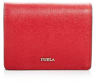 Furla Babylon Small Bi-Fold French Wallet