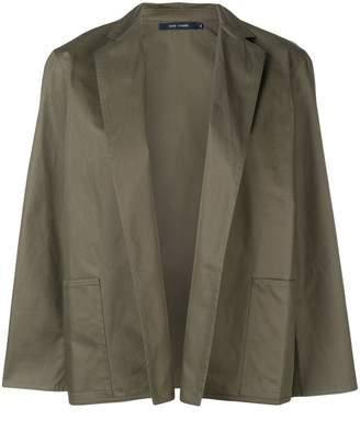 Sofie D'hoore open front blazer