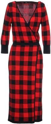Diesel Knee-length dresses - Item 34860874OA