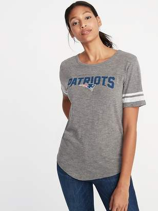 Old Navy NFL® New England Patriots Tee for Women