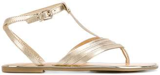 Tommy Hilfiger strappy flat sandals