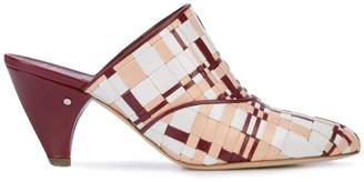 Laurence Dacade Tefany mules