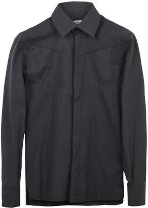 Bikkembergs Shirts - Item 38718972BK