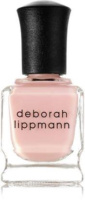 Deborah Lippmann - Nail Polish - Baby Love $18 thestylecure.com