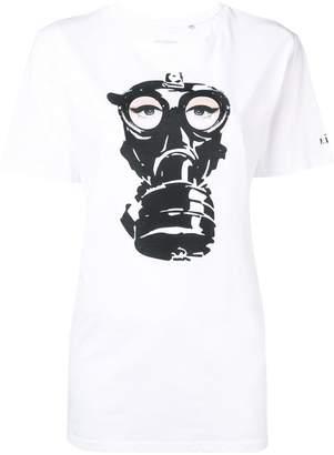 A.F.Vandevorst (エーエフ ヴァンデヴォルスト) - A.F.Vandevorst Joseph T-shirt