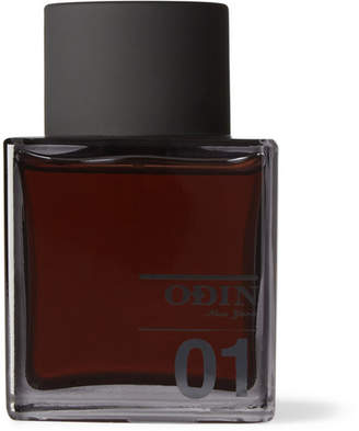 Odin New York Sunda Formula One Eau De Parfum - Tonka Bean, Juniper Berries, 100ml