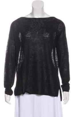 Vince Scoop Neck Sweater