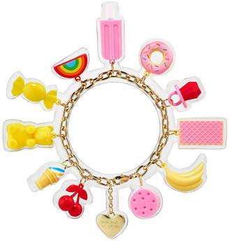 Sephora ACCESSORIES Museum of Ice Cream x I SCREAM Charm Bracelet