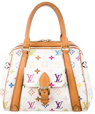 Louis VuittonLouis Vuitton Multicolore Priscilla Bag