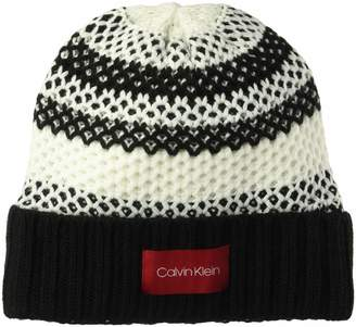 a58080611ac Calvin Klein Hats For Women - ShopStyle Canada