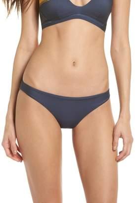 Hurley Quick Dry Pendleton Grand Canyon Hipster Bikini Bottoms