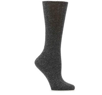 Mix No. 6 Midcalf Cable Boot Socks - Women's