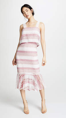 Shoshanna Dunham Dress