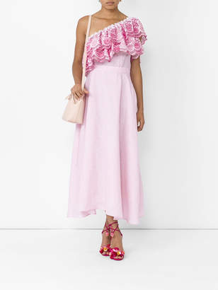 Lane Crawford Gul Hurgel The webster x rose belle dress