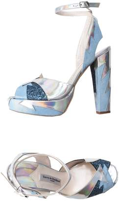 Terry De Havilland Sandals