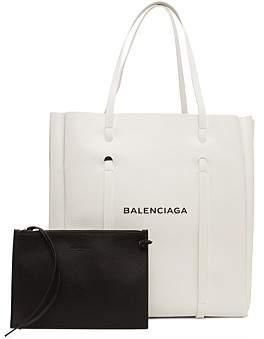Balenciaga Everyday Tote Logo Medium
