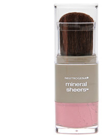 Neutrogena Mineral Sheers Blush For Cheeks