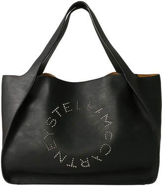 Stella McCartney (ステラ マッカートニー) - ステラ マッカートニー Stella Logo トートバッグ